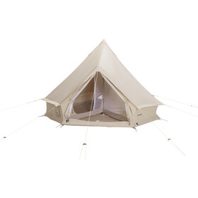 Nordisk Asgard 7.1 m² Inner Cabin technical cotton, natural